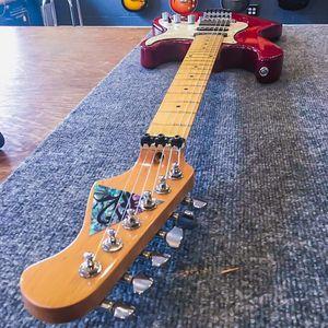 Brand new custom electric guitar w/ Floyd Rose bridge for Sale in Austin, TX