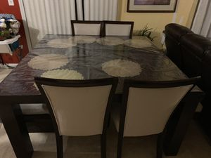 Dinner Table Set for Sale in Blacklick, OH