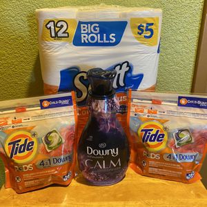 🧺laundry 🧺 All For ($14) for Sale in Lathrop, CA