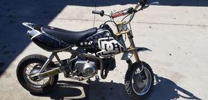 Pit bike (honda) 50cc for Sale in Garden Grove, CA