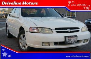 1998 Nissan Altima for Sale in Brea, CA