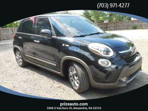 2014 FIAT 500L for Sale in Alexandria, VA