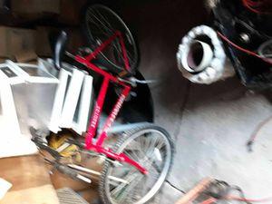Girls 27 inch schwinn bike for Sale in Parma, OH