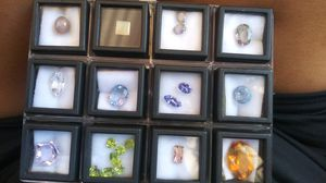 Gemstones for sale for Sale in San Diego, CA