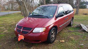 2005 Dodge Grand Caravan for Sale in Sterling, VA