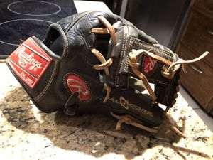 Heart of the Hide Baseball Glove for Sale in Houston, TX