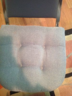 Seat cushions (dining/kitchen) for Sale in Wyncote, PA