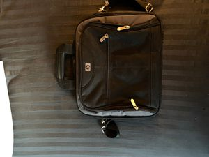 HP laptop bag for Sale in Milwaukee, WI