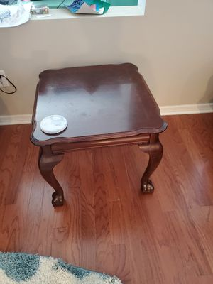 Coffee table with 2 end tables for Sale in NEW PRT RCHY, FL