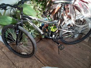Mongoose mountain bike for Sale in Philadelphia, PA