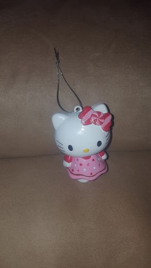 Hello Kitty Christmas Ornament for Sale in San Jose, CA