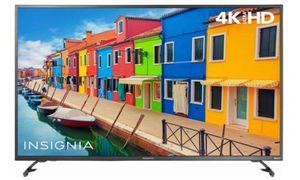 55 inch insignia tv Flatscreen for Sale in Leominster, MA