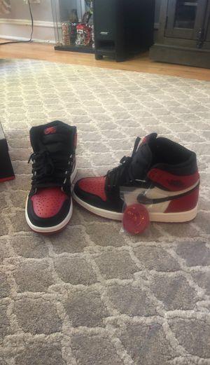 AIR Jordan 1 retro .Size 8 for Sale in Chicago, IL