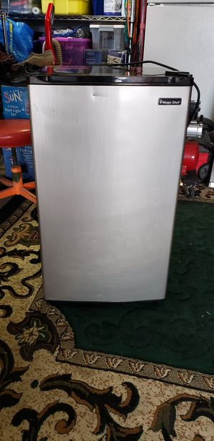 Refrigerator/freezer for Sale in Ripon, CA