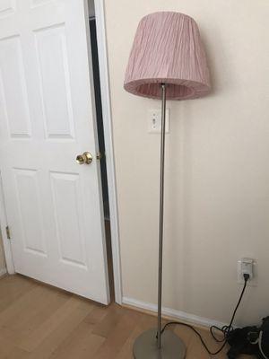 Standing Lamp for Sale in West McLean, VA