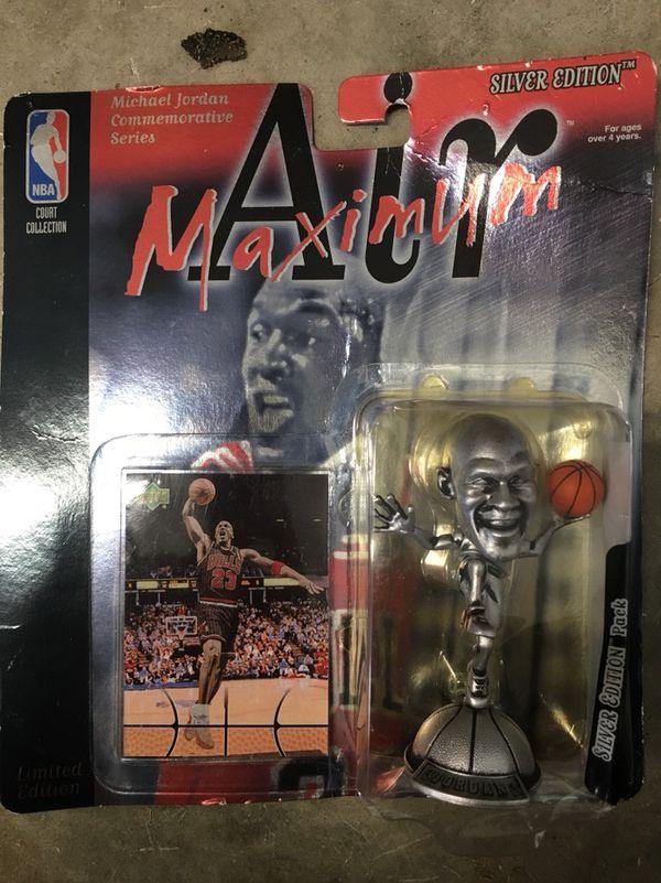 Michael Jordan Air Maximum