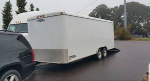Enclosed cargo trailer for Sale in Gervais, OR