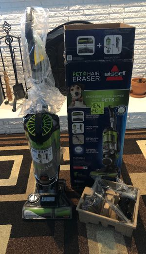 Bissell strong vacuum for Sale in Riverside, CA