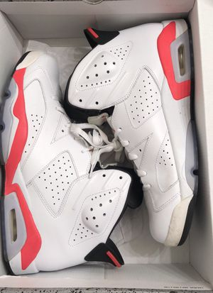 Air Jordan Retro 6 (Size 12) for Sale in Houston, TX