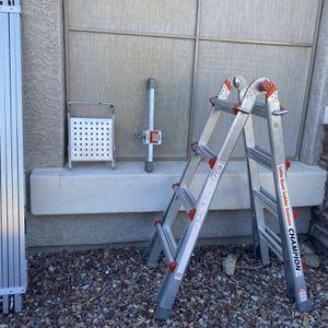 Little Giant Ladder for Sale in Sun City, AZ