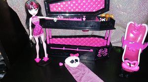 Monster High set all for $40 for Sale in El Cajon, CA