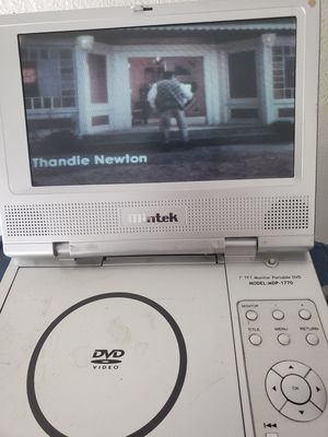 Portable DVD player for Sale in Lancaster, CA