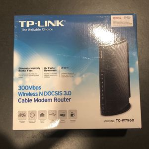 Free Delivery! Ultrafast Wifi Router for Sale in San Diego, CA