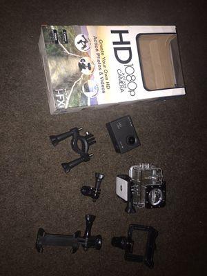 HD 1080 action camera for Sale in Hayward, CA