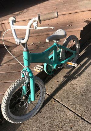 Little girls Bike for Sale in Dallas, TX