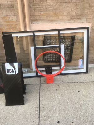 Basketball hoop for Sale in Boston, MA