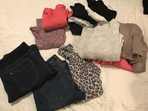 Maternity clothes size small for Sale in Everett, WA