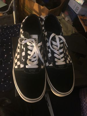 Vans for cheap!!! for Sale in Hartford, CT