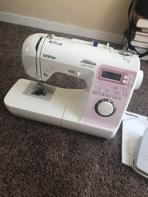 Brother Project Runway Sewing Machine for Sale in San Diego, CA