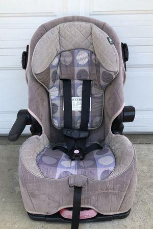 EDDIE BAUER 3 in 1 CONVERTIBLE CAR SEAT!!! for Sale in San Bernardino, CA