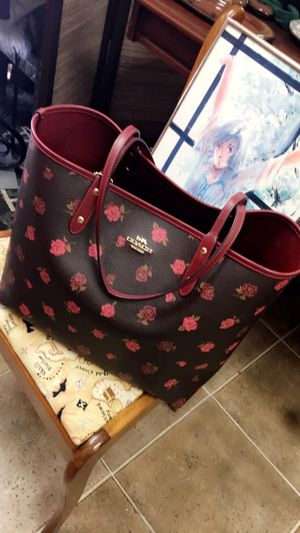 Beautiful Coach Purse for Sale in Houston, TX