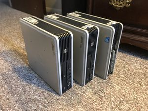 3 computers (Need work) for Sale in ORCHARD GRASS, KY