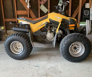 2006 Can-Am 70cc for Sale in Upland, CA