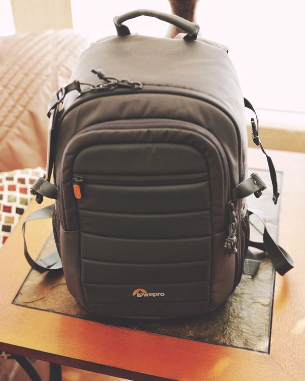 Lowepro DSLR/Mirrorless Camera Bag