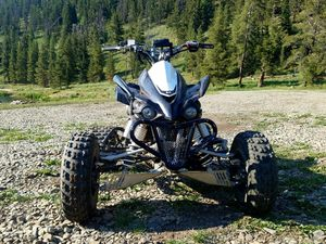 KFX 450R quad Must Sell for Sale in Silverthorne, CO
