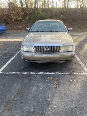 2004 mercury grand marquis for Sale in Chantilly, VA