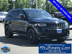 2017 Jeep Grand Cherokee for Sale in Newberg, OR