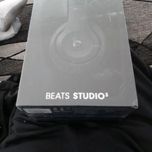 Beats STUDIO 3'S for Sale in Irvine, CA