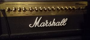Marshall MG100HDFX for Sale in IND HBR BCH, FL