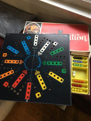 Vintage Aggravation Delux boas game from 1972 for Sale in Cary, NC