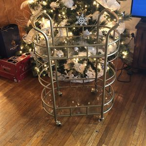 Bar Cart for Sale in Claremont, CA