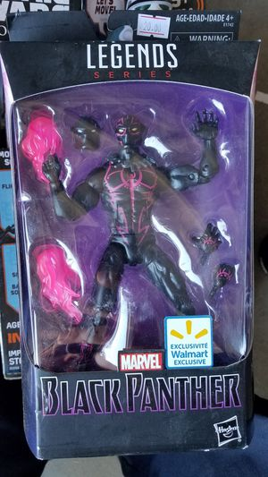 Black panther for Sale in Covina, CA
