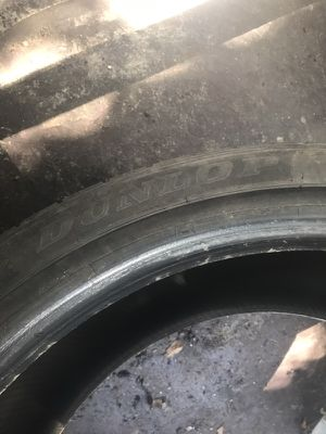 Dunlop 225/45/19 for Sale in Lakeland, FL