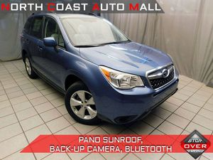 2016 Subaru Forester for Sale in Cleveland, OH
