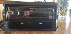Kenwood excelon kdc-x598 for Sale in Kent, WA