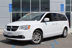2019 Dodge Grand Caravan for Sale in Indio, CA